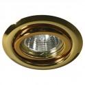 ARGUS CT-2115-G průměr 95 mm - Podhledové bodové svítidlo,,,,,,,,,,,,,,,