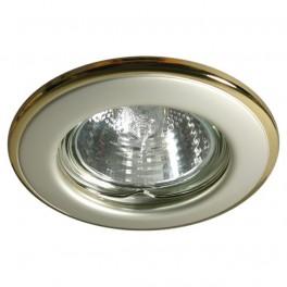 HORN CTC-3114-PS/G - Podhledové bodové svítidlo