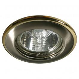 HORN CTC-3114-SN/G - Podhledové bodové svítidlo